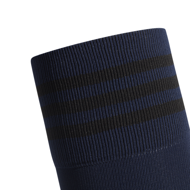 adidas Real Madrid 2019/20 Away Socks, Navy