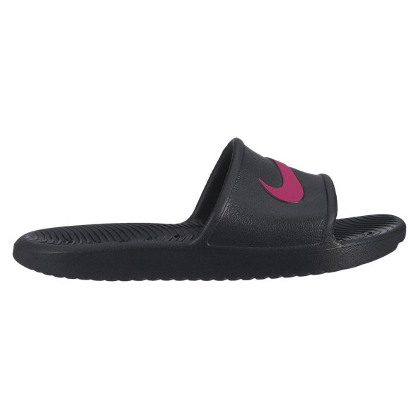 Nike Kawa Shower Girls' Slide Black