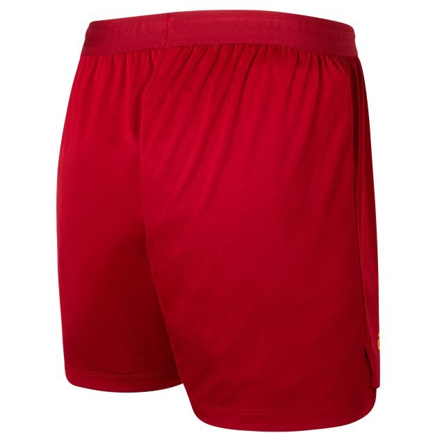 New Balance Liverpool 2019/20 Home Short, Red