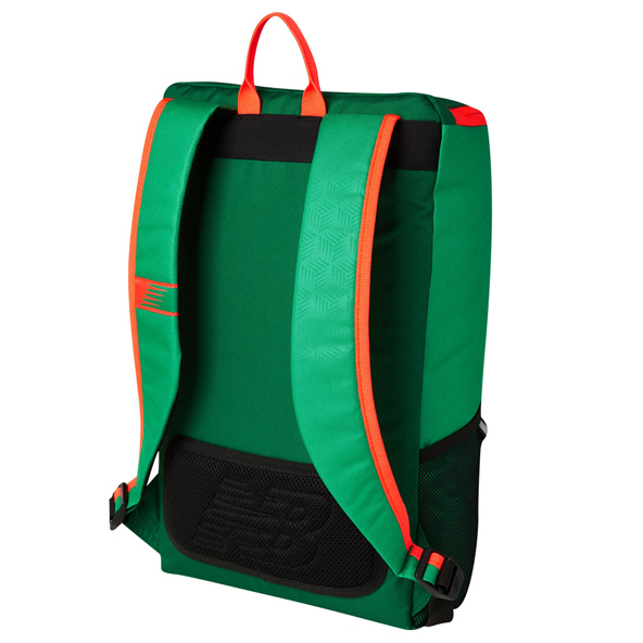 NB FAI 2019 Medium Backpack, Green