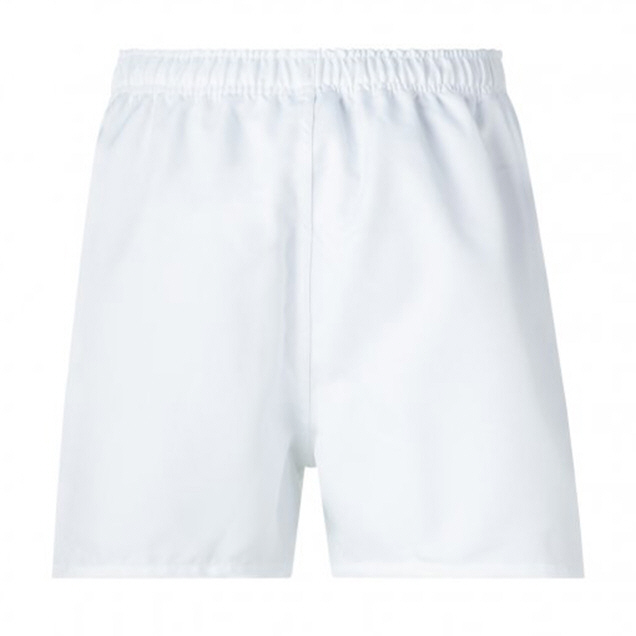 Canterbury Polyester Kids' Pro Short, White