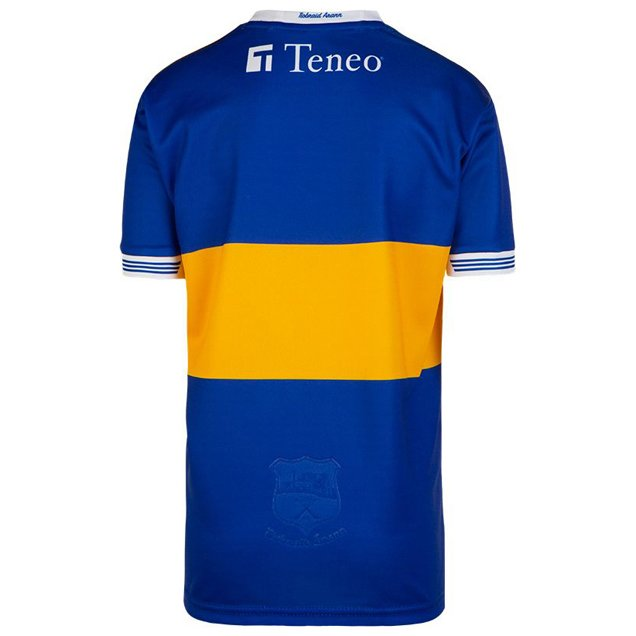 O'Neills Tipperary 2019 Kids' Home Jersey, Blue