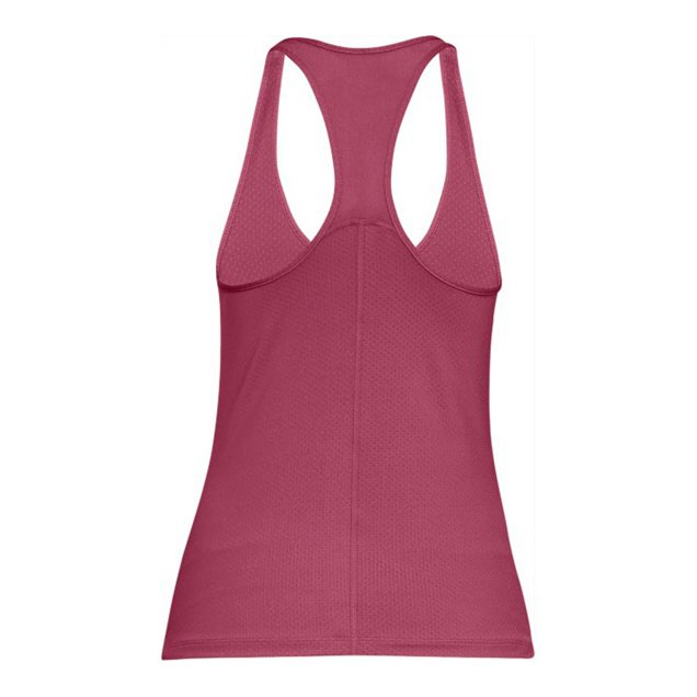a23d307262b24 Under Armour® HeatGear® Armour Racer Women's Tank Pink | Elverys Site