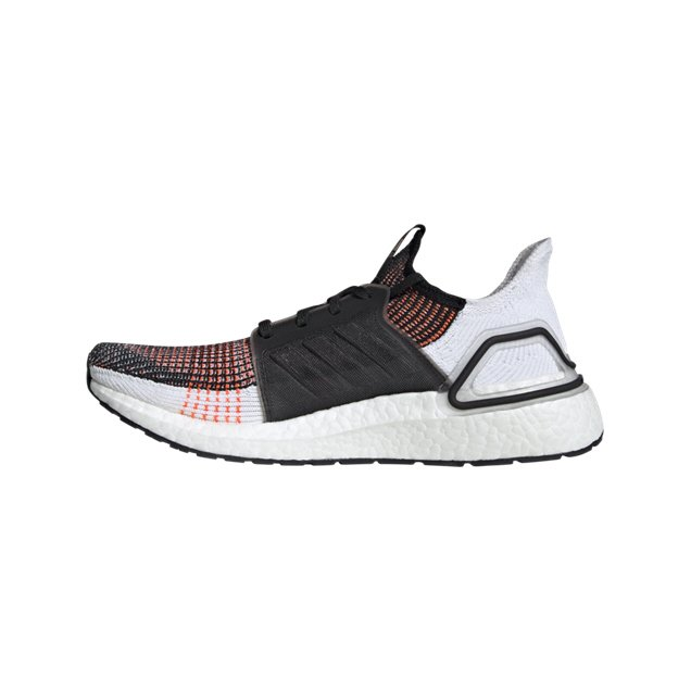 adidas UltraBOOST 19 Men's Running Shoe, Black