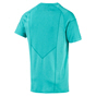 Puma Reactive evoKNIT Tee Mens Blue