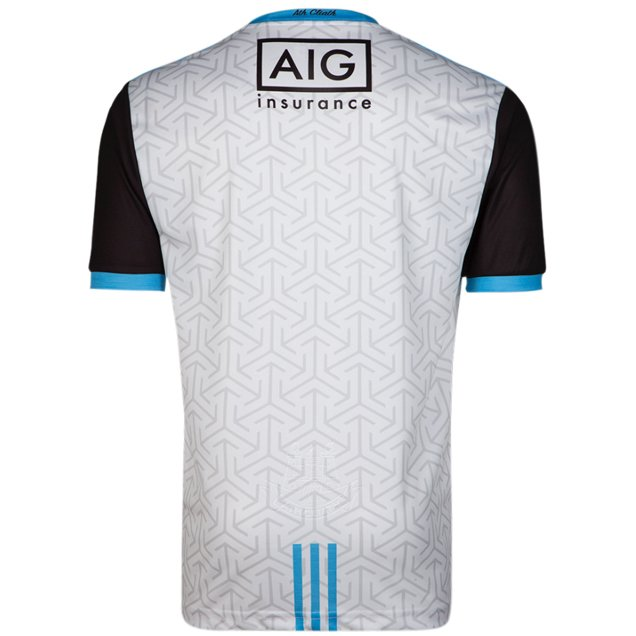 O'Neills Dublin 2019 Kids' Alternate Goalkeeper Jersey, White