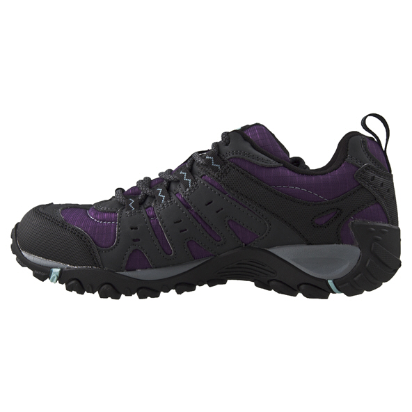 Merrell Accentor Sport GTX Women's Hiking Shoe Purple