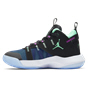 Nike Jordan Jumpman 2020 Basketball Shoe, Black