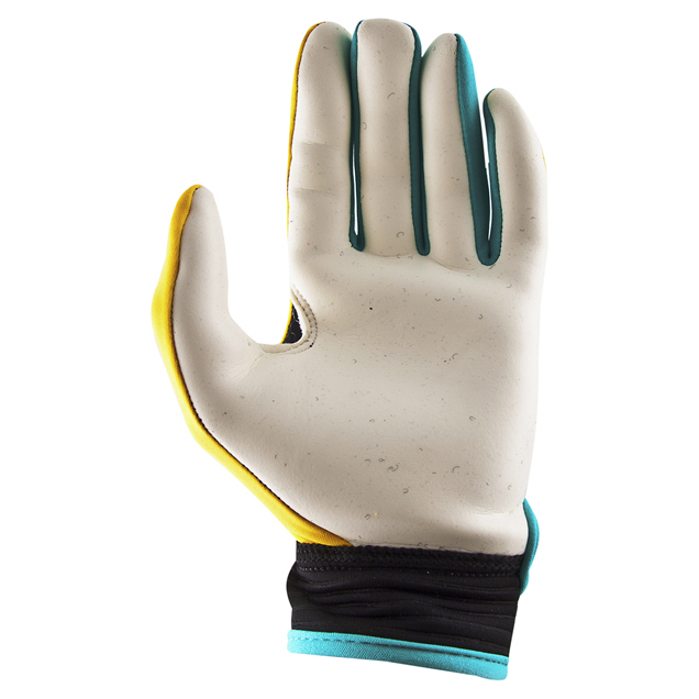 ATAK Sports Air Glove, Yellow