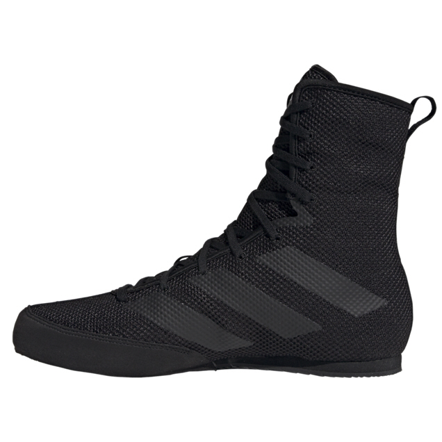 adidas Box Hog 3 Boots Black