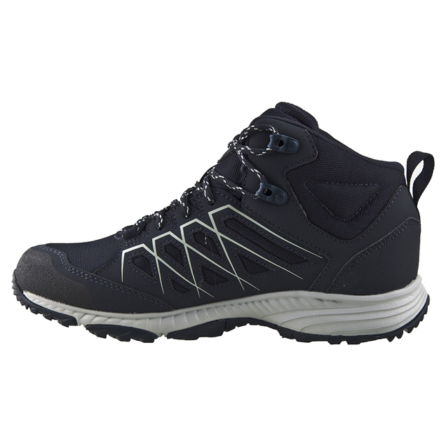 The North Face Venture Fasthike Mid GTX Men's Hiking Boot, Navy