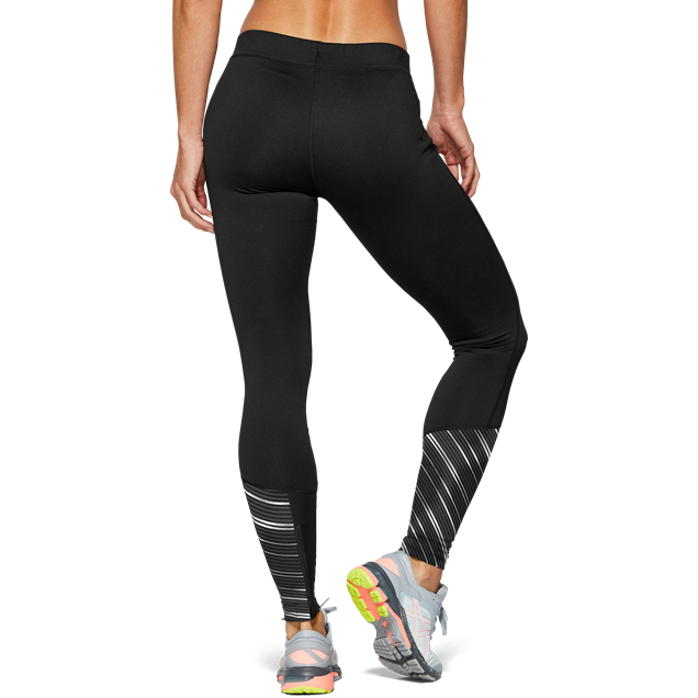 Asics Lite-Show™ 2 Women's Running Tight, Black