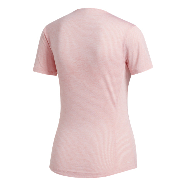 adidas Performance Women's T-Shirt, Pink