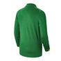 NB FAI 2020 On-Pitch Midlayer ¼-Zip Kids' Top, Green