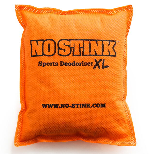 No Stink Deodoriser XL Orange