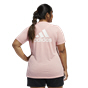 adidas GO TO Women's T-Shirt, Pink