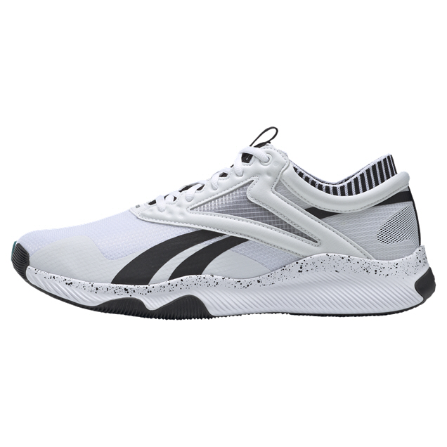 Reebok HIIT TR Men's Training Shoe, White