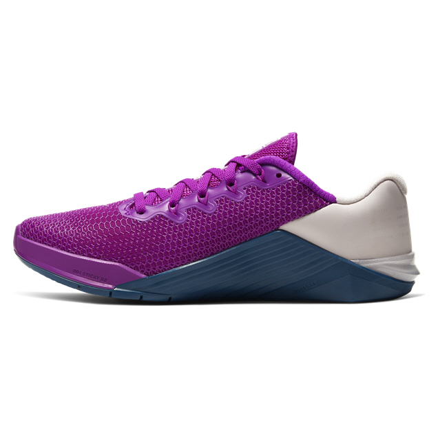 Nike Metcon 5 Women's Training Shoe, Purple