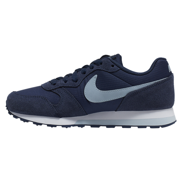 Nike MD Runner Boys' Trainer, Navy