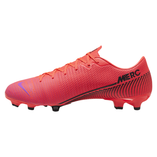 Nike Mercurial Vapor 13 Academy Football Boot, Red