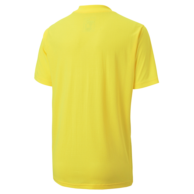 Puma ftblNXT Graphic Core Boys' T-Shirt, Yellow