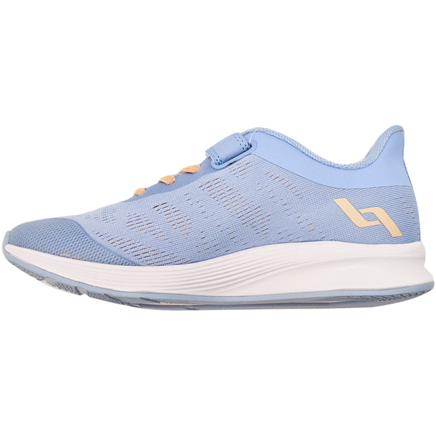 Pro Touch Oz 2.2 Junior Girls' Running Shoe, Blue