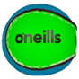 O'Neills First Touch Sliotar Under 8's, Blue