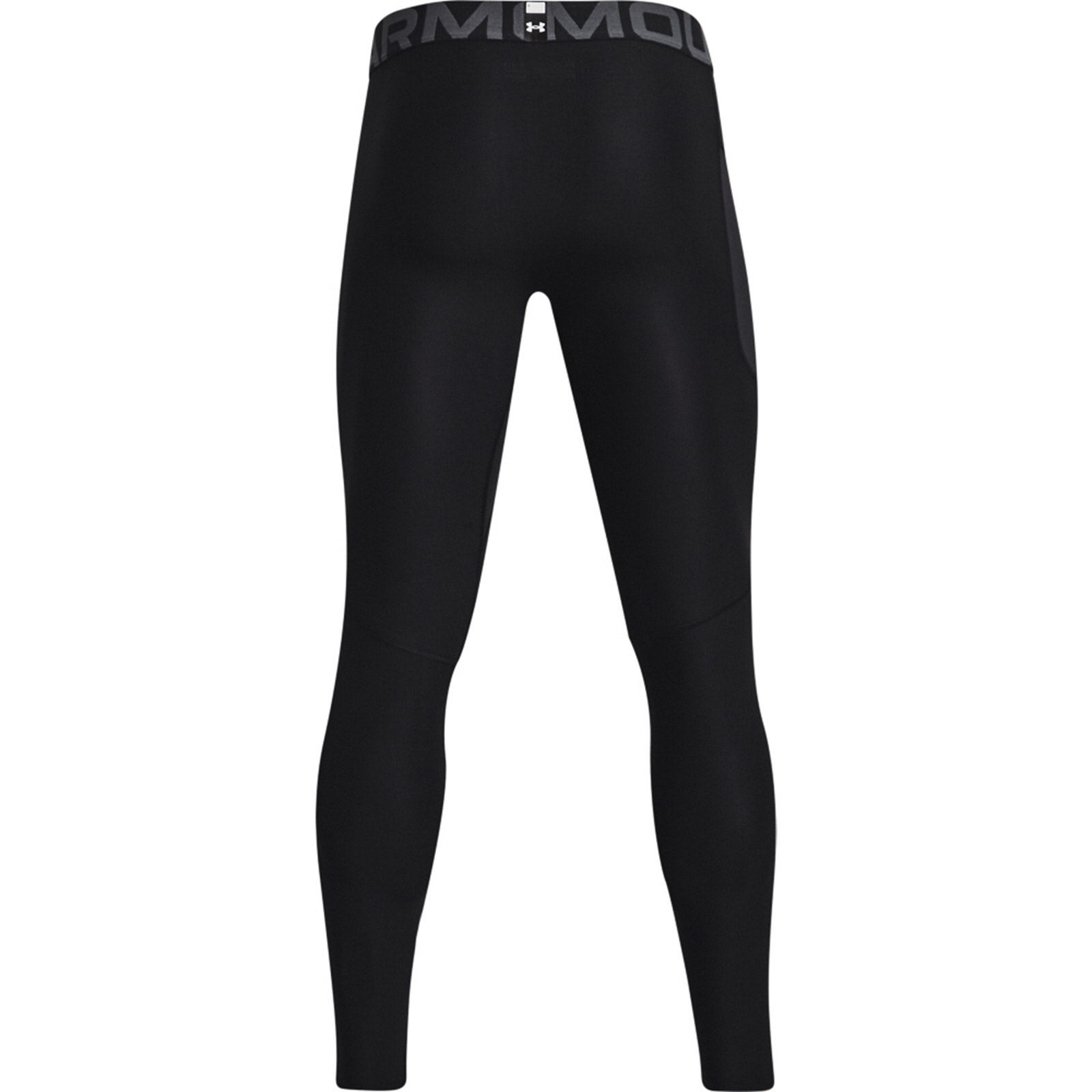 Under Armour Men's HG Armour Leggings, Black