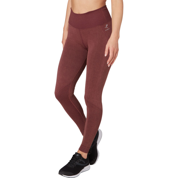 Energetics Wmns Gumsy Yoga Tight Maroon