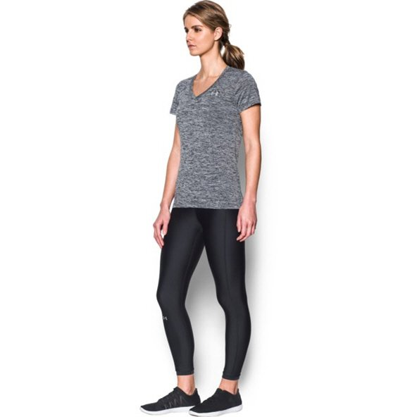 Under Armour® Tech™ Women's T-Shirt, Grey
