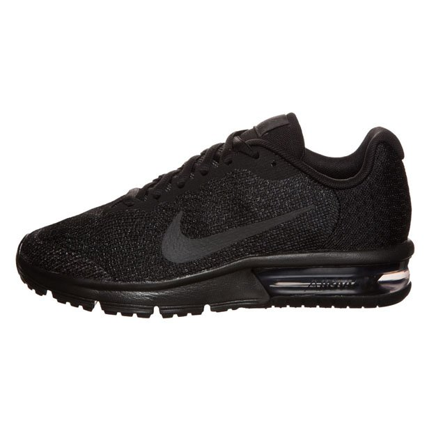 086cda05c5db Nike Air Max Sequent 2 Older Kids  Trainer