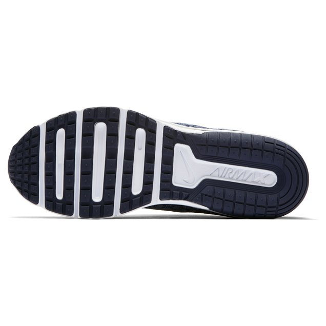 ... Nike Air Max Sequent 2 Boys' Trainer, ...