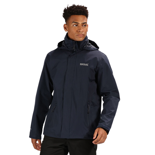 Regatta Matt Mens Jacket Navy