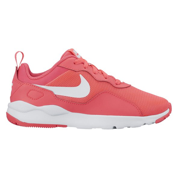 Nike LD Runner Shoe Junior Girls Pink/White SGgeoWHMyw