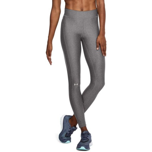 Under Armour Women's Legging Charcoal