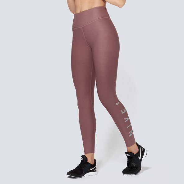 Nike Power GRX Gym ¾ Women's Tight, Pink
