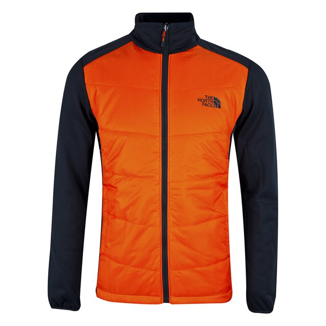 8584d34f5dfb9 The North Face Arashi II Triclimate Men s Jacket Navy   Elverys Site