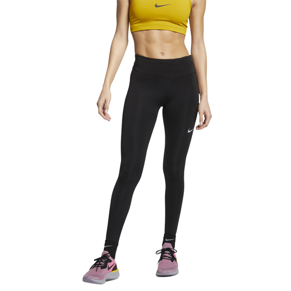 Nike Fast Women's Running Tight, Black