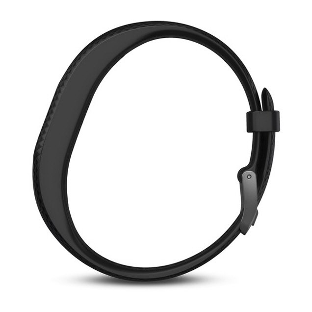 Garmin Vivofit® 4 - Large, Black
