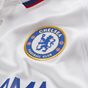 Nike Chelsea 2019/20 Away Jersey, White