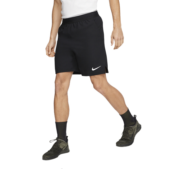 Nike Pro Flex Men's Short, Black