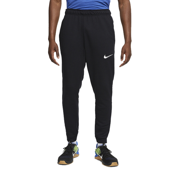 Nike Dry Taper Men's Fleece Pant, Black