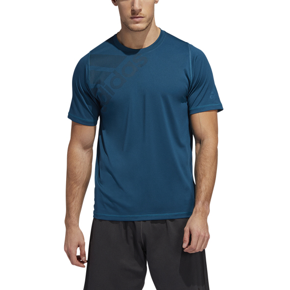 adidas BOS Freelift Training T-Shirt, Green
