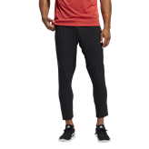 adidas Aeroready 3 Stripe Men's Pant, Black