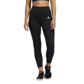 adidas Circuit 3 Stripe Women's 7/8 Tight, Black