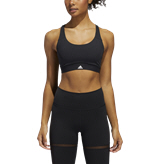 adidas Circuit Medium Support Women's Bra, Black
