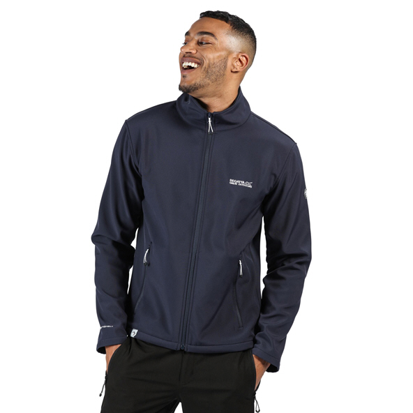 Regatta Cera Men's Jacket Navy