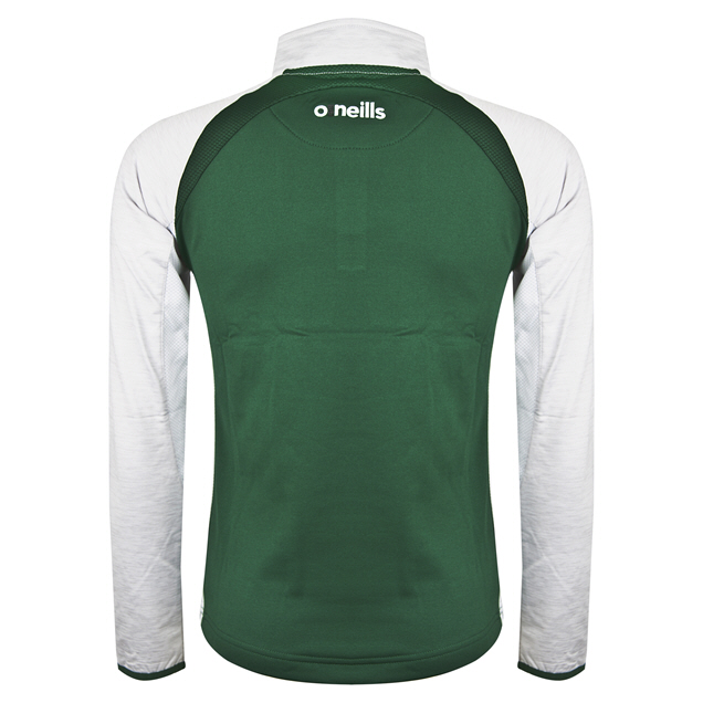 O'Neills Donegal Achill ½ Zip Brushed Women's Top, Green