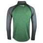O'Neills Donegal Achill ½ Zip Brushed Kids' Top, Green