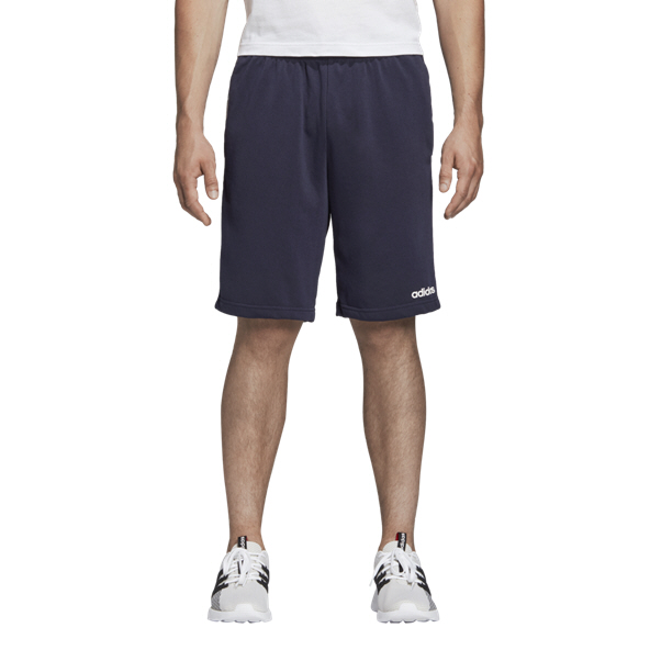 adidas Essential 3S Men's Short, Navy